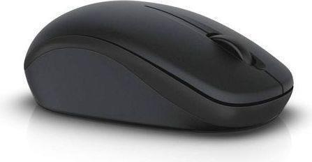 Mysz bezprzewodowa Dell WM126 (570-AAMH) Optyczna 1000DPI