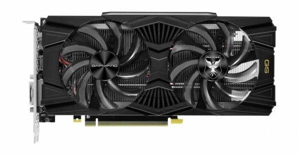 Gainward GeForce RTX 2060 Phoenix GS 6GB GDDR6 192bit DVI HDMI DP