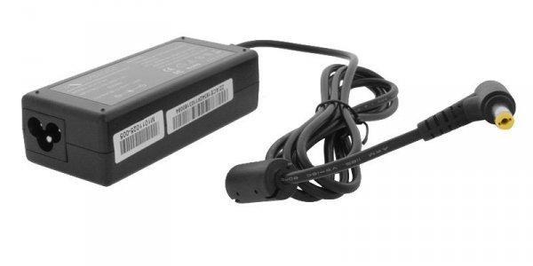 Zasilacz Movano 19V/3.42A 65W wtyczka 5.5 x 1.7mm