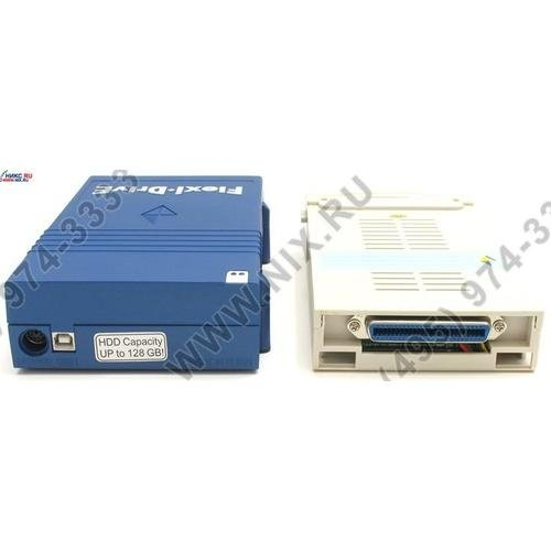 "Кieszeń Gembird USB 2.0 dla 3.5"" HDD IDE (FD2-UF2)"
