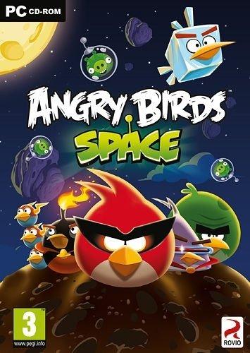 Gra Angry Birds Space PC
