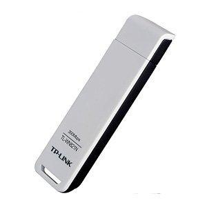 Karta sieciowa TP-Link TL-WN821N WiFi N USB