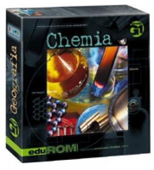 EDUROM CHEMIA G1 CD