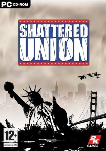 SHATTERED UNION CD (IBM)