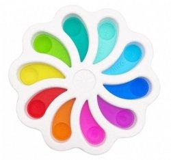 Zabawka Antystresowa Simple Dimple Fidget Toys Spinner
