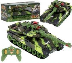 Czołg RCC War Tank 9993 2.4Ghz