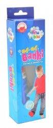 Bańki mydlane HOP BAŃKI + magiczna skarpeta