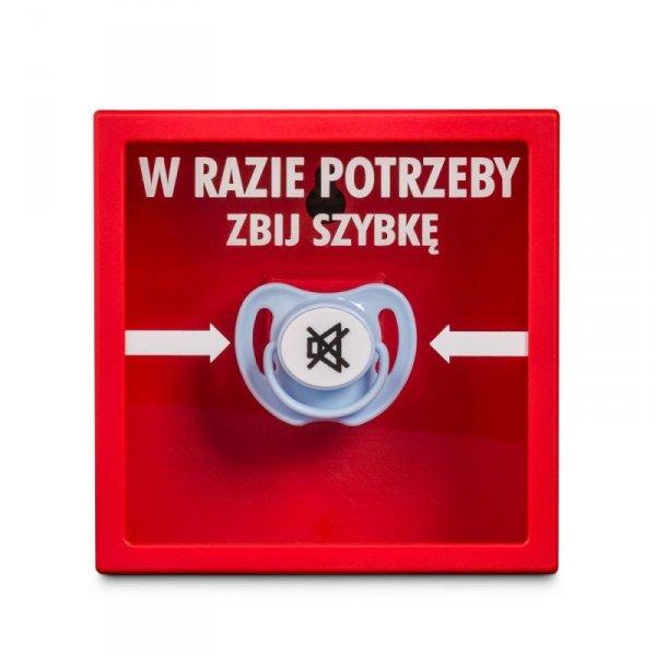 Baby Emergency Frame - Zbij szybkę (PL)