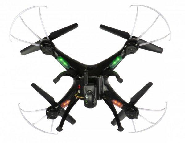 Dron RC SYMA X5SW 2,4GHz Kamera FPV Wi-Fi