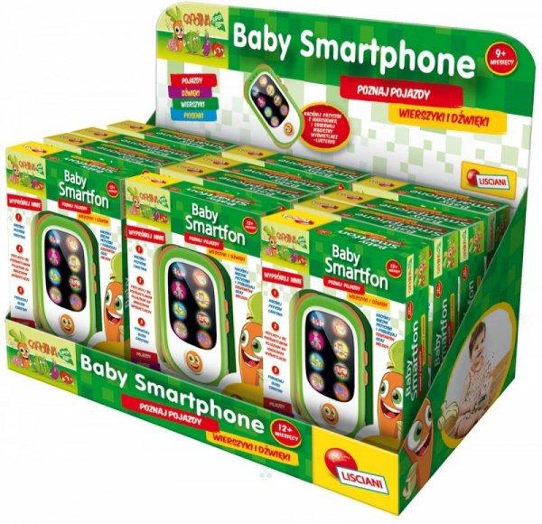 KAROTKA BABY SMARTPHONE REKLAMA TV