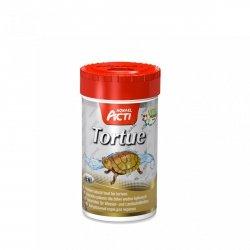 Aquael Acti Tortue 250Ml Dla Zółwi Pelet, Kiełża Zdrojowy