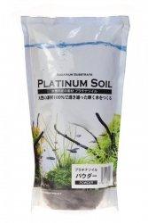 Platinum Soil Black Powder podłoże dla roślin lub krewetek 3L