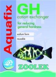 Zoolek Aquafix Gh Woreczek Do Obniżania Twardości Ogólnej