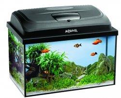 Aquael Zestaw Akwar. Classic Box 40 PAP LT