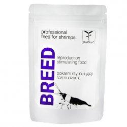 Qualdrop Breed 10g pokarm stymulujący rozmnażanie