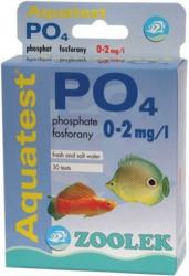 Zoolek Test Na Po4 Fosforany
