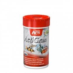 Aquael Acti Actigran 250Ml Granulki Wolno Tonące
