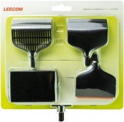 Leecom Skrobak 5w1 27cm Stalowa Rączka