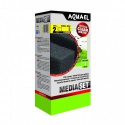 Aquael Wkład Gąbkowy Gąbka Filtr Versamax FZN-2 2szt komplet