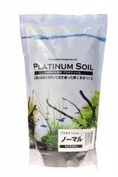 Platinum Soil Black Normal podłoże dla roślin lub krewetek 8L