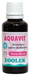 Zoolek Aquavit Mikroelementy 30Ml