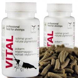 Qualdrop VITAL 30g kompletny pokarm wspomagający wzrost i wybarwienie