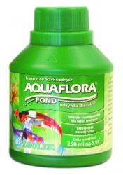 Zoolek Aquaflora Pond Oczko Wodne 250Ml Nawóz Mikro Makro