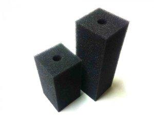 Wkład Filtracyjny Gąbka 20X10X10 30Ppi CZARNA