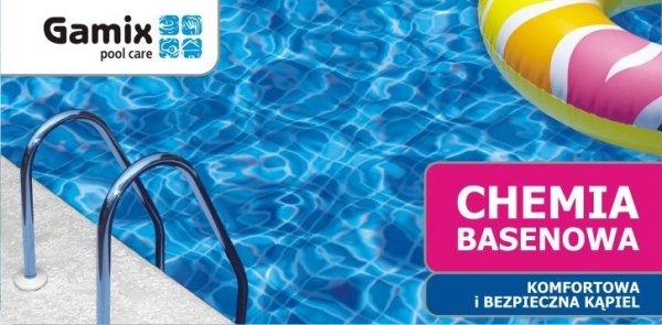 Gamix Zestaw Startowy 5w1 Idealna Woda W Basenie