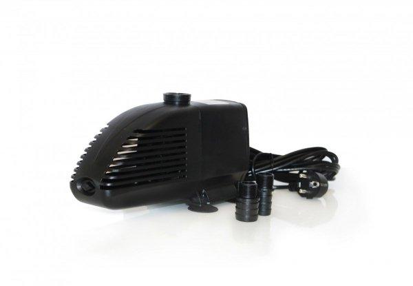 Deep Aqua Pompa HSB-2000 Uniwersalna Pompa Wody 5000l/h