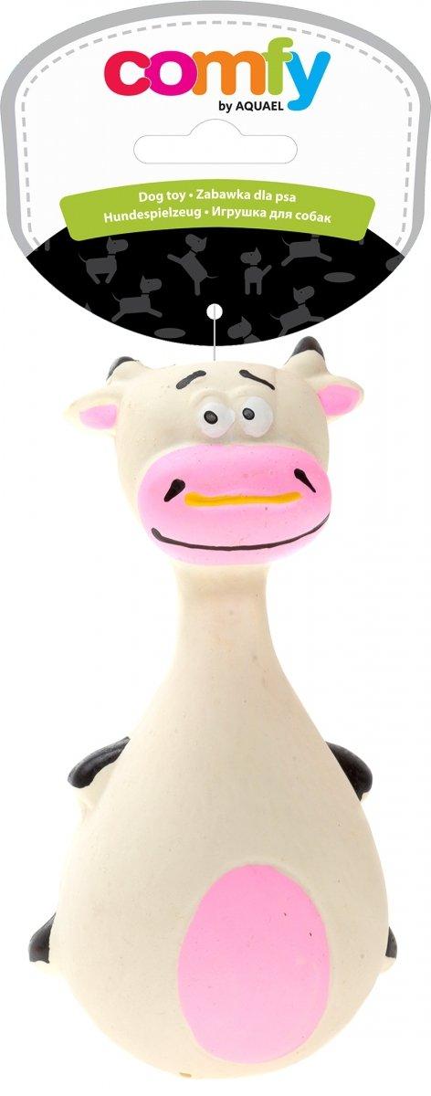 Comfy Zabawka Farm Krowa 13cm