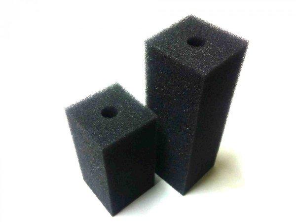 Wkład Filtracyjny Gąbka 15x5x5 10PPI CZARNA