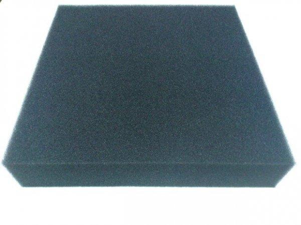 Wkład Filtracyjny Gąbka 50X50X10 45Ppi CZARNA