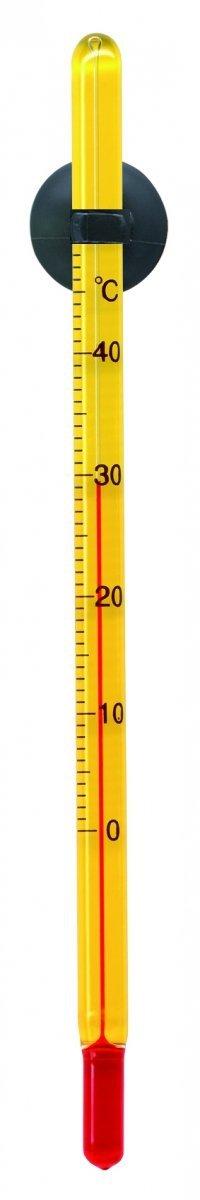 Aquael Termometr Żółty