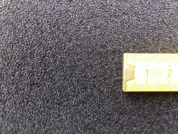 Wkład Filtracyjny Gąbka 35X30X3 45PPI Czarna