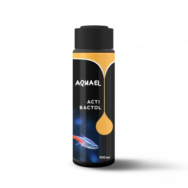 Aquael Preparat Actibactol 100 ml