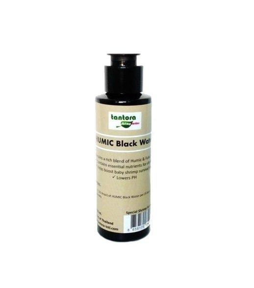 TANTORA Humic Black Water 60ml czarne wody