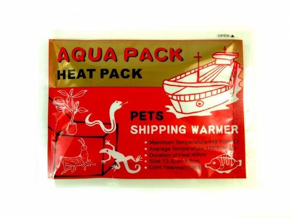 Ogrzewacz Heat Pack 40h Do Transportu Zwierzaków Jakość