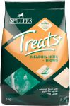 Spillers Meadow Herb Treats +Biotyna 1kg