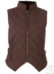 Kamizelka całoroczna Horze Diamond Quilt Vest