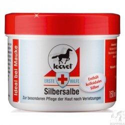 LEOVET Silbersable - maść srebrna 150ml