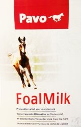 Mleko dla źrebaczka FoalMilk Pavo