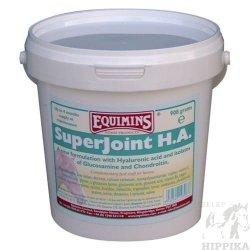 Suplement dla koni ze zmianami zwyrodnieniowymi z wyższą zawartością kwasu hialuronowego  454 g