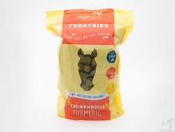 Smakołyki z Kurkumą TREATSIES 1kg