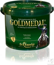 Suplement GOLDMEDAL St.Hippolyt 10 kg