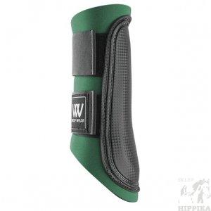Ochraniacze WOOF WEAR CLUB zielone
