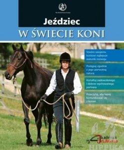 Jeździec w świecie koni, Sarah Widdicombe