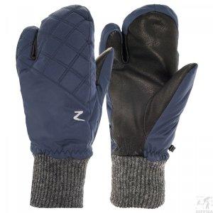 HORZE Rękawiczki zimowe 3-Finger