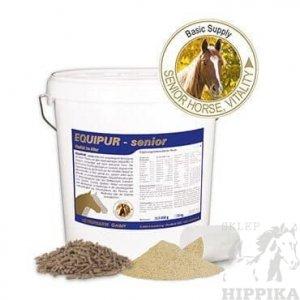Witaminy i minerały dla Seniora EQUIPUR SENIOR 5 kg