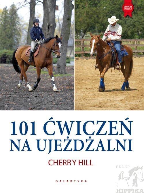 """""""101 Ćwiczeń Na Ujeżdżalni"""" Cherry Hill"""